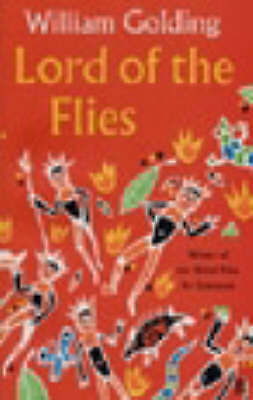 Lord Of The Flies By William Golding (Paperback, 2005) • 1.50£