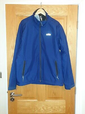 Gill Crew Sports Jacket  Size XL • 19.99£