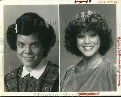 $9.99 • Buy 1979 Press Photo Actress Erin Moran On  Happy Days  TV Series - Sap76032