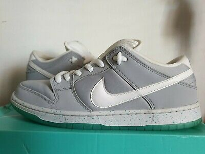 AU650 • Buy Nike SB Dunk Low Marty Mcfly Us 10.5 Preowned Og All 313170 022