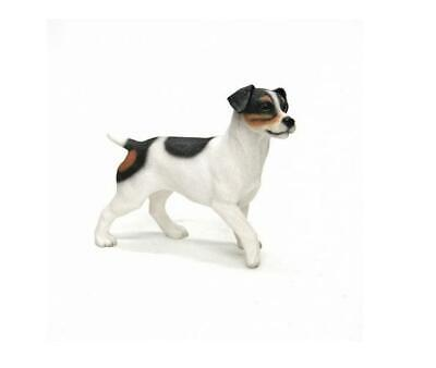 NEW Standing Jack Russell Figurine - Leonardo Dog Collection Boxed • 10.99£
