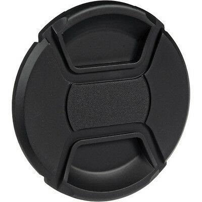 $ CDN7.36 • Buy Snap On Lens Cap For Sony Alpha A6500 ILCE-6500 A5100 ILCE-5100 A6000 ILCE-6000
