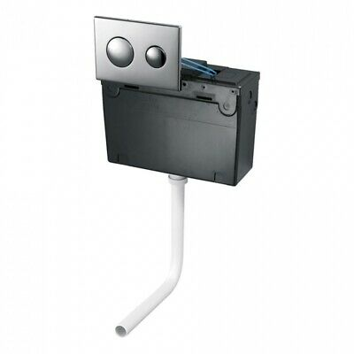 Ideal Standard Conceala 2 Cistern S362467, (Cistern Only) • 42.99£
