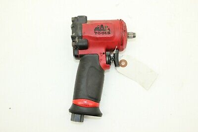 $200 • Buy Mac Tools 3/8  Drive 6000 RPM Pneumatic Impact Wrench  AWP038M - Tested