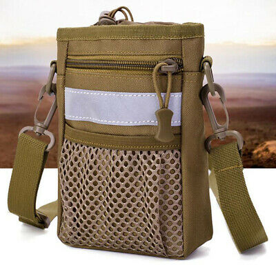 AU12.67 • Buy Adjustable Travel Accessories Crossbody Package Durable Men Outdoor Sports CZ