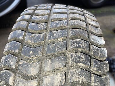 Tractor Tyres & Wheels Westwood / Countax 18 X 8.50 - 8 Lawn Tractor • 40£