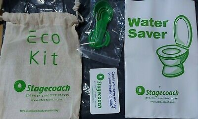 £7.99 • Buy Stagecoach Bus Eco Kit - NEW Not Used