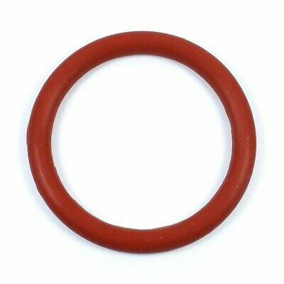 AU9.71 • Buy VMQ Silicone O-Ring ID 6mm To 50mm Select Variations 2.65mm Cross Section