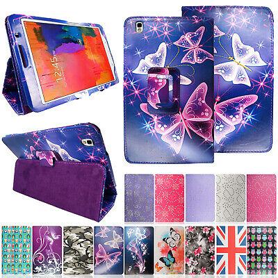 £3.99 • Buy Case For Samsung Galaxy Tab 2 10.1  3 7  8  Note Pro Flip Leather Stand Cover