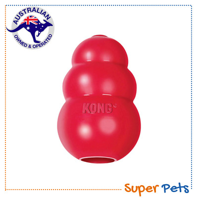 AU21.99 • Buy KONG Classic Dog Treat Toys
