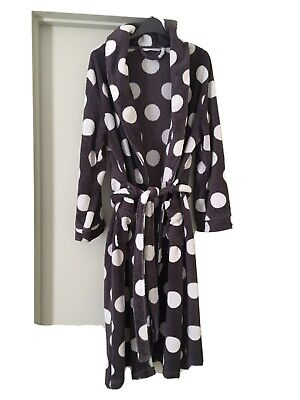 Womens Dressing Gown Dorothy Perkins Size Small • 8£