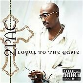2Pac : Loyal To The Game CD (2005) Free Delivery! • 1.98£