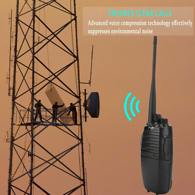 $ CDN92.36 • Buy For TYT -8000 Long Range VHF/UHF Walkie Talkie 2-Way Amateur Radio Handheld
