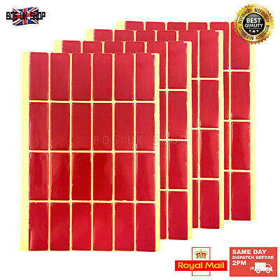£2.29 • Buy 3M Acrylic Double Sided Self-Adhesive Sticky Pad Heavy Duty Strong Mounting Tape