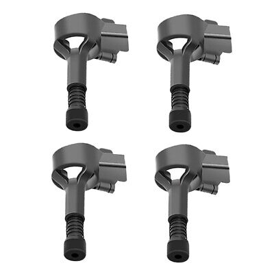 AU10.77 • Buy Landing Gear Stabilizers Tripod For DJI Spark Drone Gimbal Protective Parts