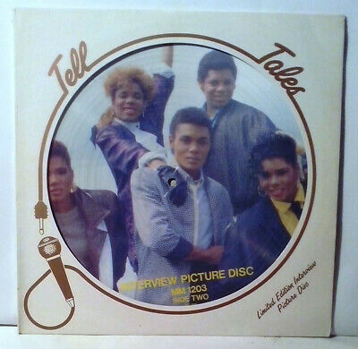 Five Star - Interview Picture Disc (12 , Pic) • 10.99£