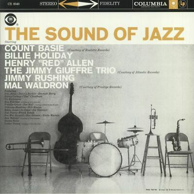 VARIOUS - The Sound Of Jazz (remastered) - Vinyl (2xLP) • 60.83£
