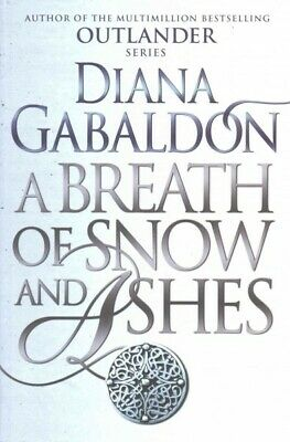 AU24.73 • Buy Breath Of Snow And Ashes : (Outlander 6), Paperback By Gabaldon, Diana, Brand...
