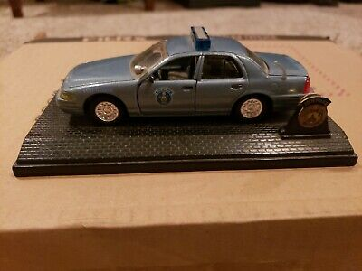 $9.95 • Buy 1998 Road Champs Maine State Police Car