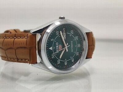 $ CDN42.48 • Buy Vintage Seiko 5 Automatic Movement No.6309 Day/date Men's Wrist Watch