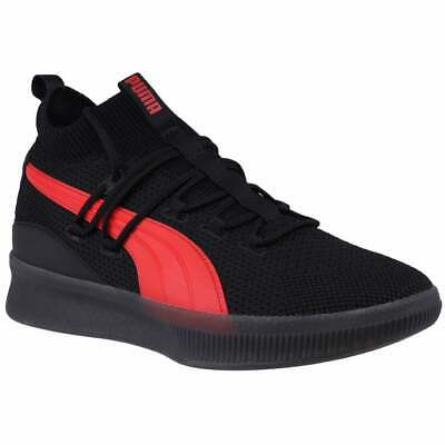 Puma Clyde Court Gw   Mens Basketball Sneakers Shoes Casual   - Black • 50.08£