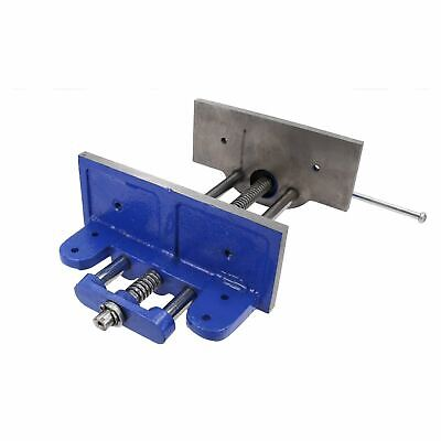£29.99 • Buy 8  Bench Vice Wood Working Clamp Carpenters Carpentry Vice Clamping Vise