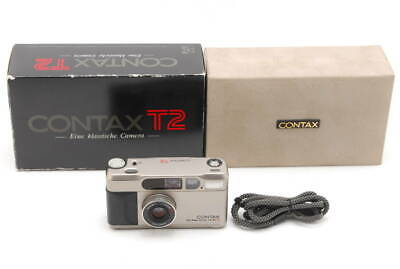 $ CDN1451 • Buy Product Contax T2 Original Box In Good Condition 921