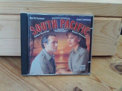 £5 • Buy CD -  South Pacific