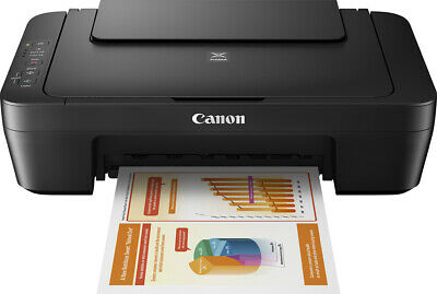 View Details Canon Pixma MG2524 All-In-One Printer, Copier & Scanner ™ • 49.95$