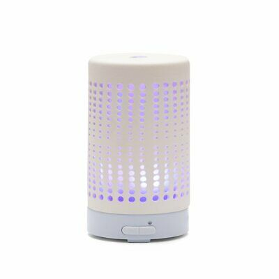 AU72.50 • Buy Tranquil Ceramic Mist Diffuser For Essential Oils
