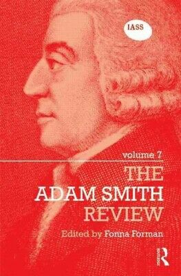 AU188.37 • Buy Adam Smith Review, Hardcover By Forman, Fonna (EDT), Brand New, Free Shipping