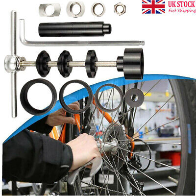 Bicycle Bottom Bracket Install And Removal Tool Kit BB86/30/92/PF30 High Quality • 28.99£
