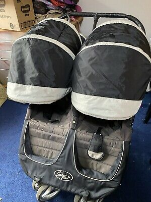 Babyjogger City Mini Twin/double Buggy • 40£
