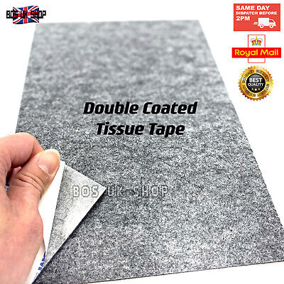 Self-Adhesive Felt Sticky Pad Table Chair Furniture Anti-Scratch Floor Protector • 2.69£