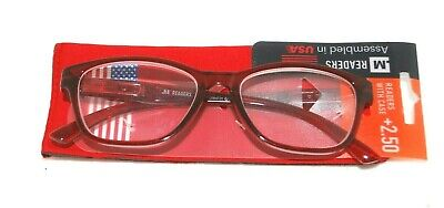 $5.50 • Buy M  Readers  New W Pouch 2.50  M14