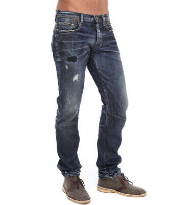 PRPS Goods And Co. Rambler Indigo Jeans • 119.99£