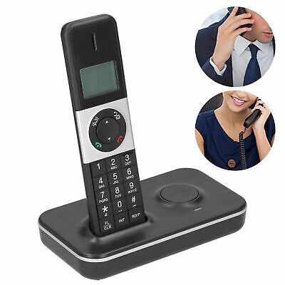 Cordless Phone Landline Telephone Caller ID Hands-Free Business Fixed Landline • 24.59£