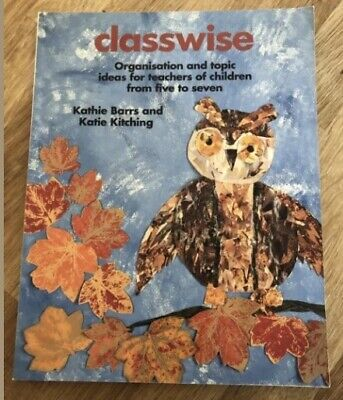£2.10 • Buy Belair Books: Classwise/ Organisation And Topic Ideas For Teachers 5-7 Years