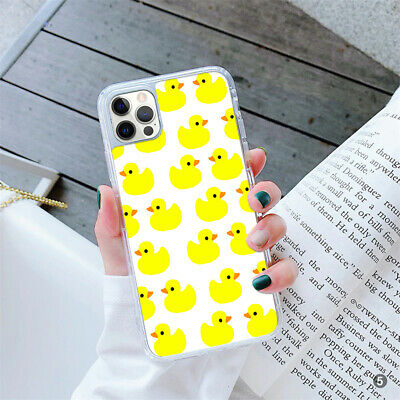 AU10.55 • Buy Duck Gel Phone Case Cover For Apple Samsung Huawei OD82-21