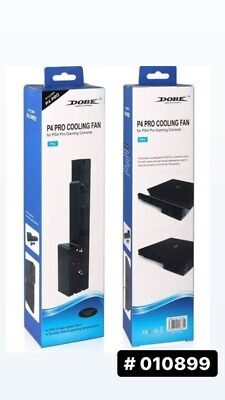 AU32.20 • Buy Dobe PS4 Pro Cooling Fan For Comfortable With Sony Playstation 4 Pro