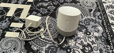 AU65 • Buy Google Home Smart Assistant - White Slate