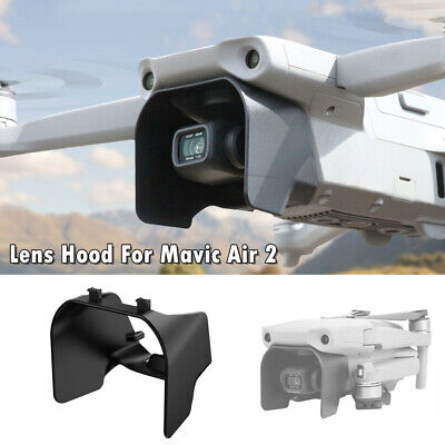 AU12.29 • Buy AU Lens Hood Protective Cap Anti-Glare Sun Hood Accessories For DJI MAVIC Air 2