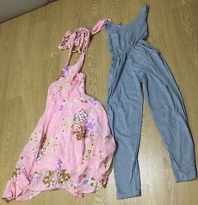 AU5 • Buy Girl's Dress & Jumpsuit, Size: Small, Good PreOwned Condition