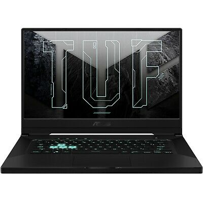AU2685 • Buy ASUS F15 15.6  Gaming Laptop TUF DASH FHD 240Hz Core I7 1TB 16GB RTX 3070 MAX
