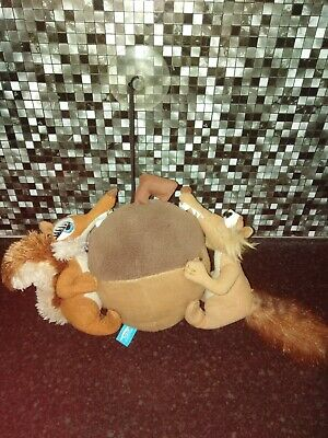 Ice Age 3 Dawn Of The Dinosaurs Plush • 1.20£