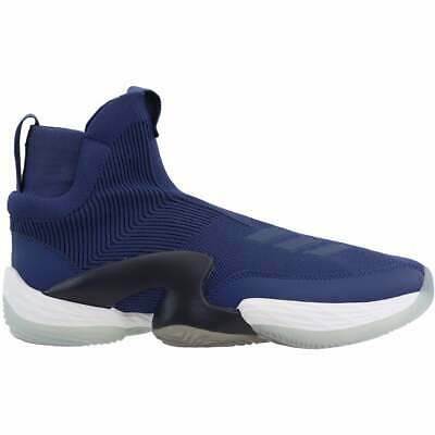 AU155.10 • Buy Adidas N3xt L3v3l 2020   Mens Basketball Sneakers Shoes Casual   - Blue - Size