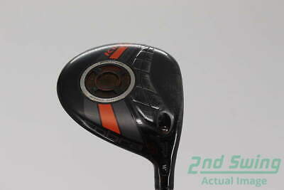 $ CDN153.54 • Buy Cobra King LTD Fairway Wood 3-4 Wood 3-4W 18.5° Graphite Stiff Right 40.75in