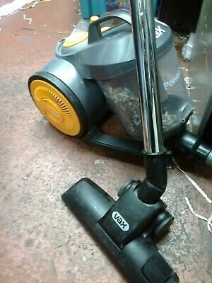 Vax Power 3 Cylinder Vacuum Cleaner- (ust1) • 1.89£