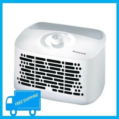 Air Purifier Type Tabletop HEPA Type Electronic Filtration 3 Cleaning Levels • 49.99£
