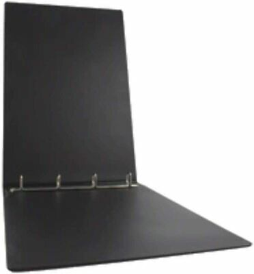 Esselte A3 Landscape Ring Binder 25 Mm - Black • 20.04£